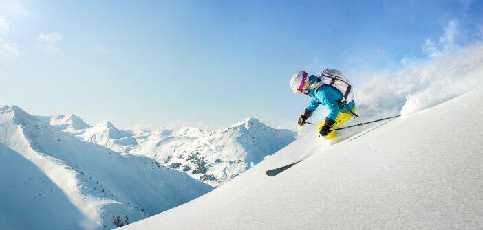 Erholungsurlaub in Österreich mit Skipisten für jeden Level