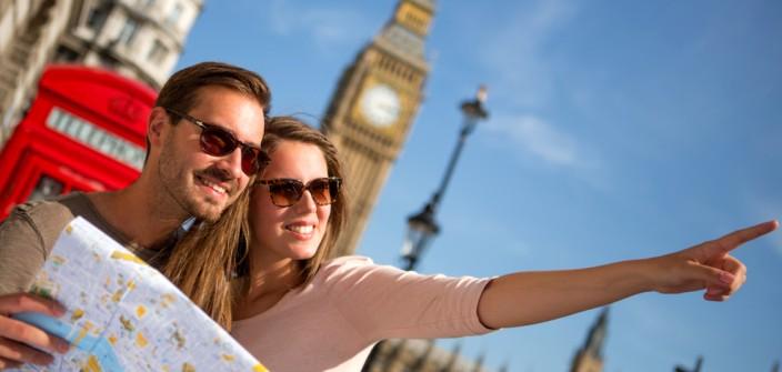 England als Urlaubsziel