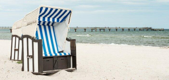 Urlaubsgenuss Nordsee - Meer, Sonne, Strand