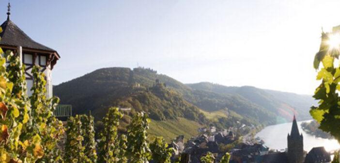 Weinreisen an die Mosel: Wellness mal anders