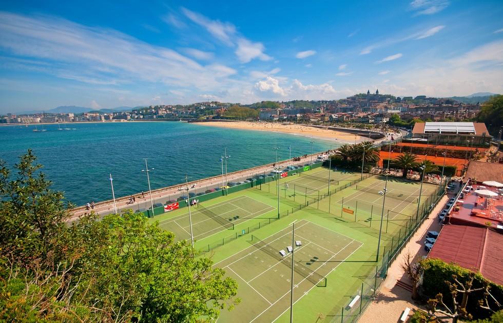 Ein Tennis-Urlaub in Cervia ist stets eine willkommene Abwechslung. (#02)