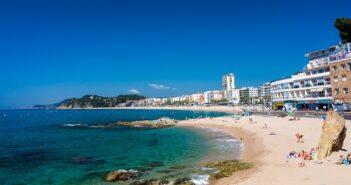 Urlaub: Wellness an der Katalonischen Küste
