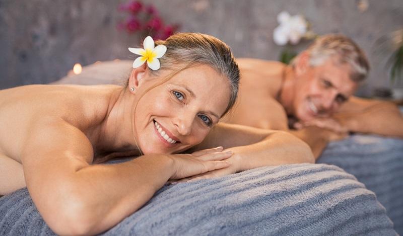 Gemeinsame, entspannte Zeit erleben und das in jedem Alter (Foto: Shutterstock-Rido)